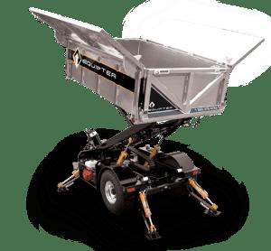 Kreunen Construction Equipter