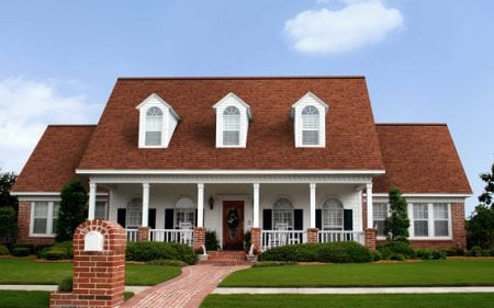 Residential roofing Baton Rouge