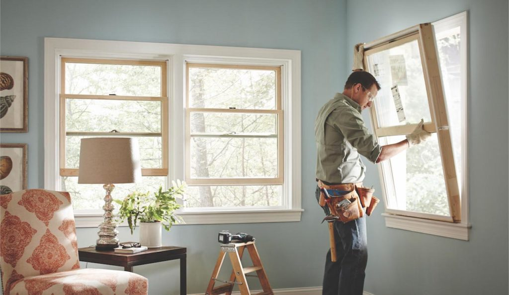 Does Replacing Windows and Roof Increase Your Home's Value?