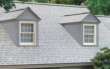 Roofing Shingles Gallery Shasta White